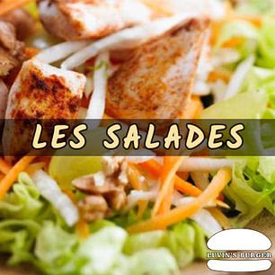 Salades Maison