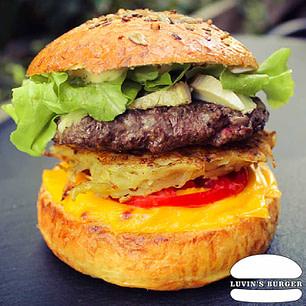 Meilleur burger Perpignan. Le Savoyard