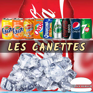 Canettes