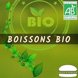 Boissons Bio
