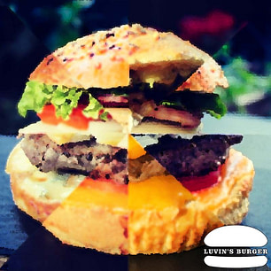 Composer votre Burger sur mesure | Livraison Perpignan